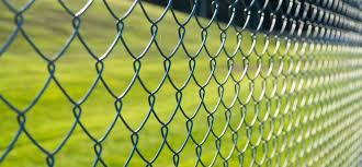 Chain Link Fences For Your Backyard Davis Fences