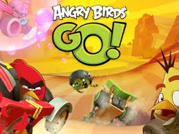 Download Game: Angry Birds Go v2.8.2 Android APK – Montelent Team ...