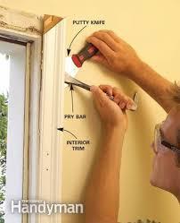 door frame molding