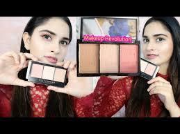 makeup revolution ultra sclupt