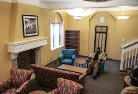 Future Arthur Antisdel Apartments resident Fernando Cook, 50, sits ...