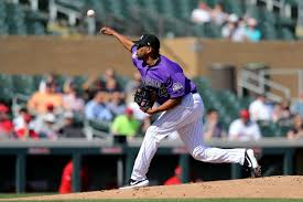 Colorado Rockies: Extending German Marquez may only be the beginning