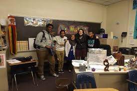 Students Extend Generosity to Ms. Holtz – The Raider Review