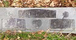 Myrtle E Fox Crutcher (1910-2007) - Find A Grave Memorial