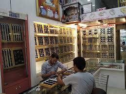 top tanishq diamond jewellery showrooms