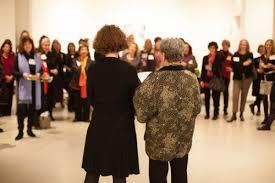 Non Profit Art Organizations Run by Women - Collectista