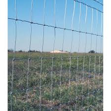 Oklahoma Steel And Wire Class 1 Field Fence 39 In X 330 Ft