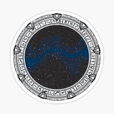 Stargate Stickers Redbubble
