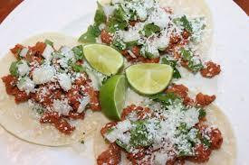 authentic homemade street tacos vixen