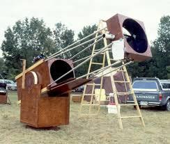 20 inch dobsonian telescope