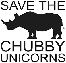 Amazon Com Save The Chubby Unicorns Sticker 5 Decal Black Rhino Unicorn Sticker Decal Save The Rhinos Sticker Chuby Unicorn Sticker Rhinoceros Unicorn Sticker Decal Vinyl Window Sticker Car Sticker Automotive