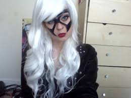 blackcat makeup test you