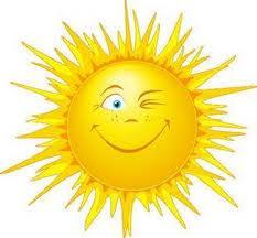 10 min solsken om dagen ger dagsdosen… – Fias Kraft & Hälsa
