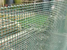 Plastic Garden Fencing 1m X 10m Green 5m Buy Online In Aruba At Desertcart