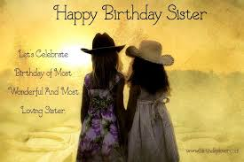 Happy Birthday Wishes For Sister Birthday Lover By Happy Birthday Wishes Medium