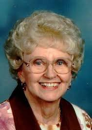 Mildred Smith | Obituary | Commercial News