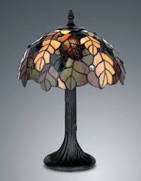 tiffany lamp vitray
