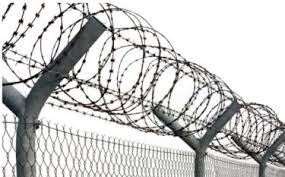 Razor Wire Barbed Wire Barbed Wire Fencing Wire Fence