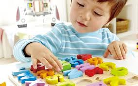 the best toys for autistic children