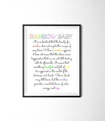 lovely gifts for rainbow babies and their parents life
