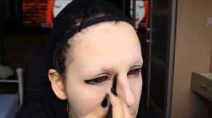 uta tokyo ghoul make up tutorial