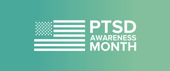PTSD Awareness Month 2019 - Marine Corps Community