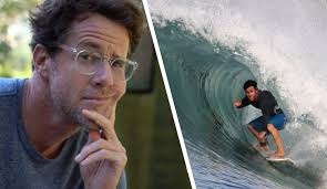 This Harvard-Educated Philosophy Professor Believes Getting Barreled Is  Important | The Inertia