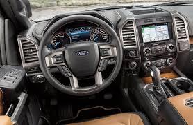 2017 f 150 upgrade interior trim