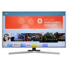 Smart Tivi Samsung 4K 50 inch UA50RU7400 - Điện máy HLP, Mua điện ...