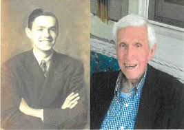 Remembering The Reverend Dr. John Willard Johnson | Remembering The  Reverend Dr. John Willard Johnson | Obituaries & Condolences - Tharp  Funeral Home & Crematory, Inc.