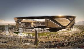 $1.9 billion Las Vegas Raiders stadium ...