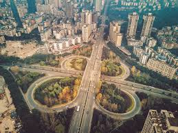 Chongqing traffic report