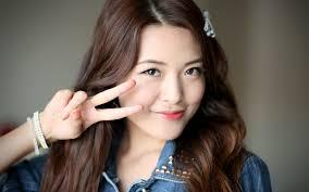 mata dengan tips makeup mata ala korea