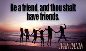 friendship quotes ii