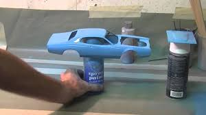 Richard Petty 1 16th Scale 73 Dodge Charger Model Build Pt 1 Youtube