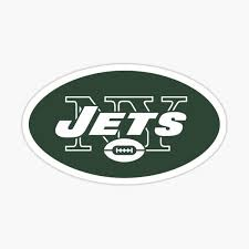 New York Jets Stickers Redbubble