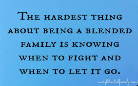 quotes about mixed family quotes