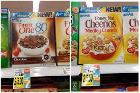 gm catalina cereal deals