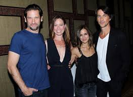One Night with Roger Howarth and Michael Easton General Hospital Fan Club  Weekend Photos - Daytime Confidential