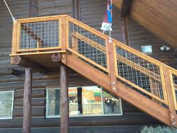 Gallery Wild Hog Railing Deck Railing Design Deck Railings House Deck