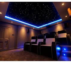 infinity star ceiling panel system