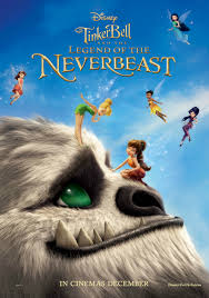 Fshare][Hoạt Hình] Tinker Bell and the Legend of the Neverbeast ...