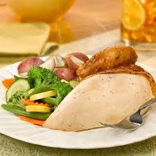 healthful meal options 550 calories