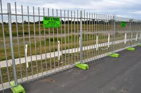 Security Fence Hire Products Brisbane Rent A Fence