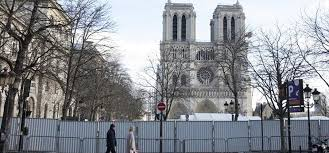 Is Notre Dame Too Fragile To Be Saved Smart News Smithsonian Magazine