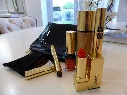 my 6 make up bag essentials for a