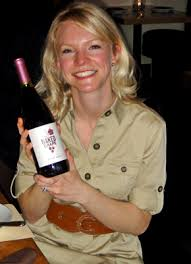 Hillary J. Stevens, Creator of The Naked Grape - New Breed of Winemaker |  LA's The Place | Los Angeles, Magazine