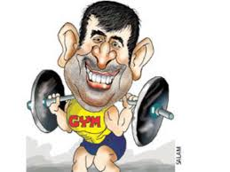 dhoni s sportsfit to open 200 gyms