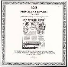 Priscilla Stewart - (1924-1928) Complete Recordings In Chronological Order  (1990, Vinyl) | Discogs