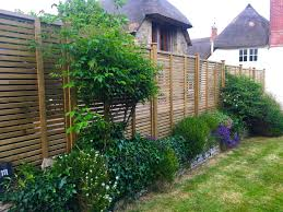 Venetian Fence Panels Venetian Style Fences Jacksons Fencing